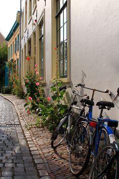 Zutphen, Hanzestad aan de IJssel,  The Netherlands