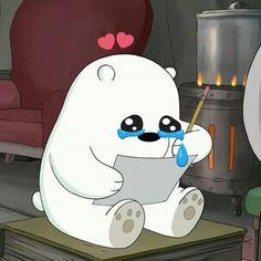 Cute Panda Wallpaper, Iphone Wallpaper Quotes Love, Cartoon Wallpaper Iphone, Bear Wallpaper, Cute Disney Wallpaper, Cute Wallpaper Backgrounds, We Bare Bears Wallpapers, Panda Wallpapers, Cute Cartoon Wallpapers