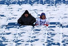 We haven't made the playoffs since the 1999–2000 season. | 32 Reasons Being A Buffalo Bills Fan Is More Painful Than Childbirth