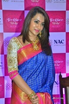 Trisha Krishnan - Trisha Krishnan Photos, Trisha Krishnan Stills
