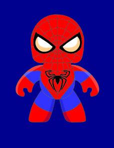 Cute Spiderman