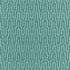 wallpaper Sample - Schumacher Metropolitan Fret Wallpaper in Turquoise Amostra - Papel de parede Schumacher Metropolitan Fret em turquesa Wallpaper Samples, Fabric Wallpaper, Pattern Wallpaper, Turquoise Wallpaper, Ocean Fabric, Luxury Flooring, Modern Wallpaper, Schumacher, Pattern Names