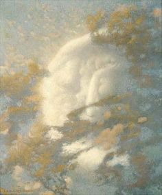 Hughes, Pack Clouds Away and Welcome Day (1890,  Private Collection).