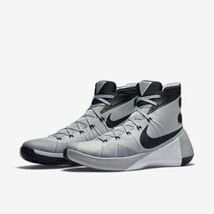 72322ff28b8 Nike Hyperdunk 2015 Zapatillas de baloncesto - Hombre. Nike.com (ES)