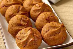 Φτιάξτε κουλουράκια μήλου χωρίς... ζάχαρη