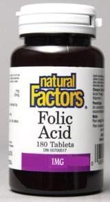 """Folic Acid 1mg (180Tablets) Brand: Natural Factors       Famous Words of Inspiration...""""We are not the same persons this year as last; nor are those we love. It is a happy chance if we, changing, continue to love a changed person.""""   W. Somerset... more details at http://supplements.occupationalhealthandsafetyprofessionals.com/vitamins/vitamin-b/b9-folic-acid/product-review-for-folic-acid-1mg-180tablets-brand-natural-factors/"""