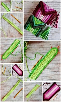 Crochet bags purses 615796949037657401 - Best Crochet Free Patterns To Use Appealing Crochet Yarns – DIY Rustics Source by Crochet Pattern Free, Crochet Gratis, Crochet Yarn, Crochet Stitches, Crochet Patterns, Crochet Ideas, Crochet Tutorials, Purse Patterns, Crochet Fruit