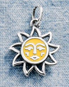Sunny Days Charm #JamesAvery