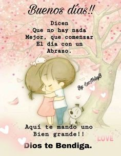 645 best hello in spanish images in 2019 Good Day Quotes, Morning Love Quotes, Morning Greetings Quotes, Good Morning Messages, Good Morning Wishes, Love Messages, Spanish Inspirational Quotes, Spanish Quotes, Hello In Spanish