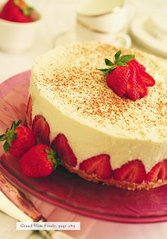 ... Cheesecake Dessert   Recipes   Pinterest   Mary Engelbreit, Cheesecake