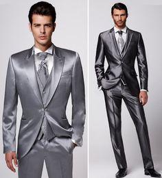 Assessoria Lidiane Fidelis : Os ternos elegantes e atuais