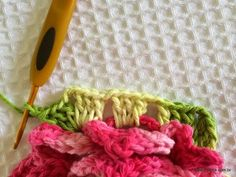 Flor Rosa Mariana passo a passo - www.croche.com (76)
