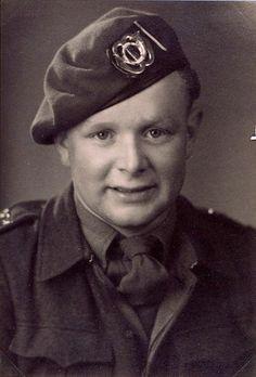 P. van Schagen, Garde Regiment Jagers