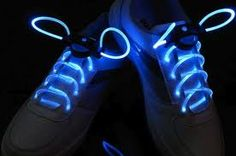 So cool!! Would be useful for my night runs...