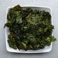 Kale Chips Recipe by Tasty