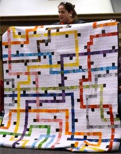 Boston Modern Quilt Guild: The Blog