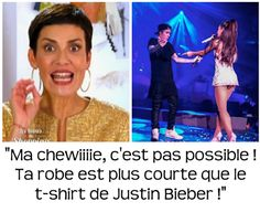 lol je l'aime trop Christina Cordula Funny Stories, True Stories, Lol, Some Jokes, Hilario, Derp, Funny Posts, Funny Cute, I Laughed