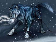 Anime Wolf   Anime wolfs - Anime Wolves Photo (7226583) - Fanpop fanclubs