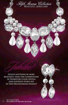 Fifth Avenue Collection, Sparkle Wedding, Bridal Collection, Special Day, Perfect Wedding, Getting Married, Sparkles, Diamond Earrings, Waiting