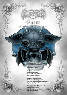 Gothic Fantasy Art, Gothic Fairy, Dark Fantasy, Voodoo Doll Tattoo, Voodoo Dolls, Fantasy Creatures, Mythical Creatures, Gothic Poems, Pomes