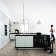 køkkenskaberne