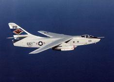 Douglas EA-3B Skywarrior