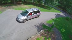 Delivery guy clearly DGAF about your packages  We want our packages delivered fast but maybe not tossed-out-of-a-moving-car fast.  Youtube user garyc83 posted security camera footage of a Lasership delivery employee that seems to have sooo many packages to deliver he has no time to stop his car and place people's orders gently at their doors. Instead to cut down on time the employee gives the package a toss out of his still moving van and with a clunk the package is delivered. Done! Safe and…