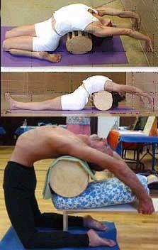 Wooden Heart Bench yoga - Buscar con Google