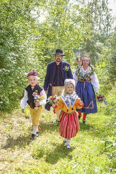 Leksand Dalarna Sweden wedding