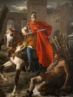 Szent Márton élete bővelkedik érdekességekben.Ő volt az első szent, aki nem mártírként halt meg. NÉZZÜK, HOGYAN JUTOTT ODÁIG:Szent Márton püspök 316 körül született a Római Birodalom Pannónia tartományában, római katonatiszt fiaként. Szülőhelye Savaria, a mai…