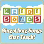 HeidiSongs Blog