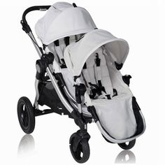 Baby Jogger City Select 2013 Stroller with Second Seat Kit in Diamond City Select Double Stroller, Baby Jogger City Select, Best Double Stroller, Double Strollers, Baby Strollers, Baby Gadgets, Wishes For Baby, Baby Gear, New Baby Products
