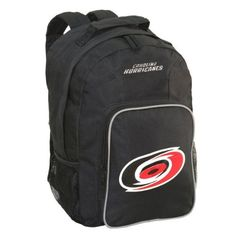 NHL Carolina Hurricanes SouthPaw Backpack by Concept 1. $15.11. Save 31% Off!