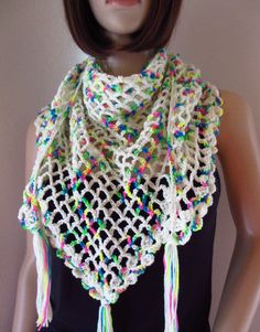 Schmuck Design, Crochet Necklace, Fashion, Unique Bags, Hot Pink Fashion, Creative Products, Hair Jewelry, Moda, Fashion Styles