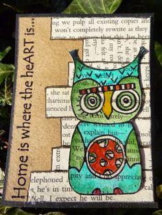 PaperArtsy: NEW {2015} PaperArtsy Products: Eclectica - Darcy Wilkinson