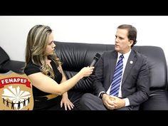 FENAPEF - Vice-presidente da Fenapef fala sobre a PEC 361