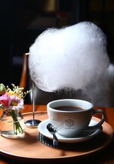 Coffee Icon, Coffee Type, Coffee Art, Iced Coffee, Coffee Drinks, Cozy Coffee, Coffee Drawing, Coffee Painting, Coffee Scrub