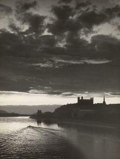 Bratislava, Clouds, River, Sunset, Gallery, Outdoor, Instagram, Historia, Outdoors