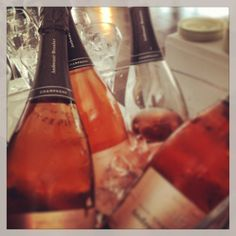 Spring is coming... Can't wait for a glass of rose Andreani Besnier #champagne! | Flickr - Photo Sharing!