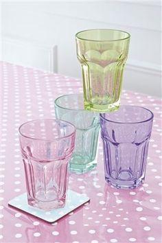 Pastel Glasses