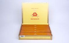 Unsere Zigarre des Monats Dezember: Die Montechristo A.