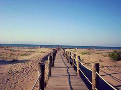 l'Aldea, Tarragona, Spain