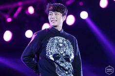 Doojoon ♡ • #BEAST #B2ST @ 2014 Incheon The K Festival Jang Hyun Seung, Yoon Doo Joon, Yong Jun Hyung, Cube Entertainment, Incheon, South Korean Boy Band, Boy Bands, Beast, Fictional Characters