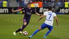 Sergi Roberto #FCBarcelona #SergiRoberto #Football #20 #FansFCB #FCB