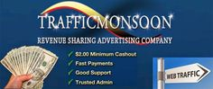 Is Traffic Monsoon Legit or Scam? My Honest Review