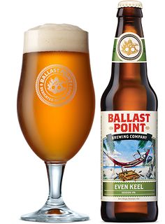 Packaged / Year Round | Beer Categories | Ballast Point