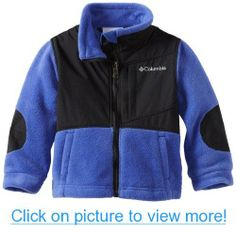 Columbia Girls 2-6X Toddler Benton Creek Fleece Jacket #Columbia #Girls #2_6X #Toddler #Benton #Creek #Fleece #Jacket