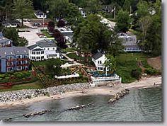 Lakehouse Inn & Winery Geneva-on-the-Lake, Ohio