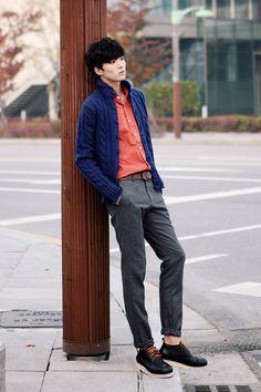 Formal clothes #menstyle #menfashion #koreanfashion