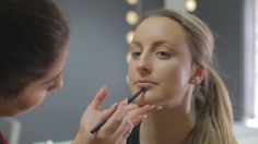 Learn how to contour using Forever Living Products, Flawless by Sonya makeup range. Cleanse Your Body, Forever Living Products, Contouring, Aloe Vera, Skin Care, Makeup, Fit, Beautiful, Make Up